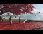 Lure Him In or Strike First Lord Shimura Defend Yourself Ghost of Tsushima