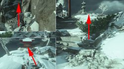 all kamiagata shinto shrines where to find frost cliff