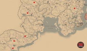 ellison carved bracelet locations javelina tusk trinket rdr2 online
