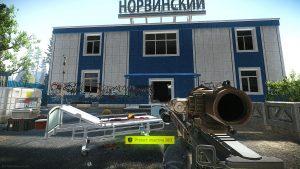 escape from tarkov anesthesia quest trading spot