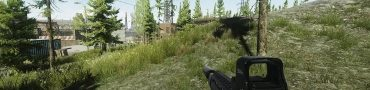 escape from tarkov update 12.7 patch notes