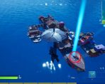fortnite chopper locations boat