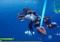 fortnite chopper locations boat