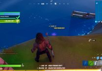 fortnite stack shack location catch a weapon