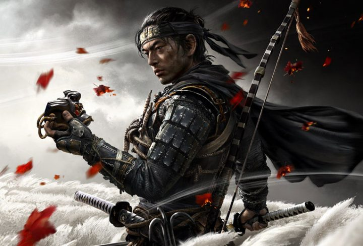 ghost of tsushima patch notes 1.05