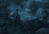 ghost of tsushima hot springs locations