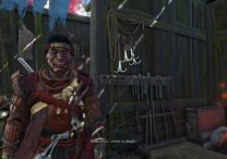 ghost of tsushima red armor dye ghost samurai sakai clan