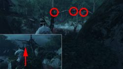 ghost of tsushima shinto shrine location toyotama where to find