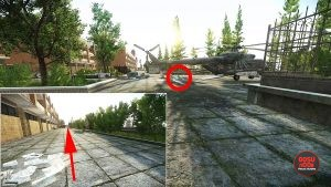 health resort group location escape from tarkov colleagues where to find