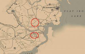 legendary wakpa boar locations rdr2 online