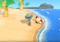 pirate gulliver animal crossing new horizons