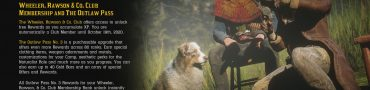 red dead online outlaw pass 3 naturalist role elephant rifle improved bow prices