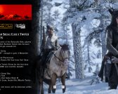 red dead online twitch prime loot & rewards katata elk coat