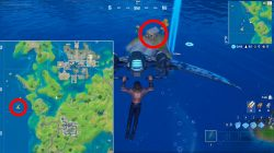 stack shack location how to complete catch a weapon fortnite weekly challenge