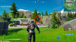 where to find floating rings fortnite lazy lake