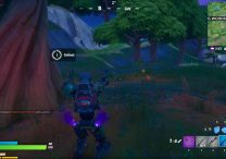 Fortnite Collect Fireflies From Weeping Woods