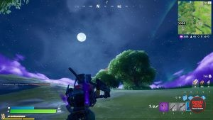 Fortnite Time Day Fireflies Spawn