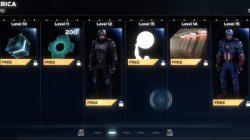 captain america challenge card rewards