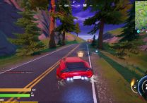 cars locations in fortnite small medium large truck taxi