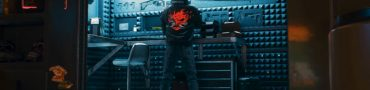 cyberpunk 2077 weapons showcased in tools of destruction trailer