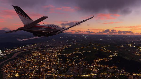 flight simulator liveries