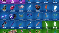 fortnite new cosmetics