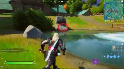 fortnite where to find claw marks