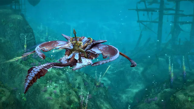 guild wars 2 underwater mount announced for august 25th