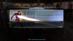 how to unlock harm room challenges marvels avengers beta
