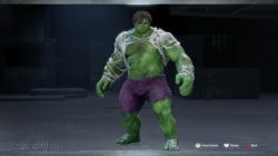 hulk legacy preorder outfit marvels avengers