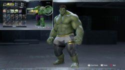 hulk marvels avengers obsidian costume