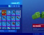 hulk smashers pickaxe in fortnite how to get with marvels avengers beta