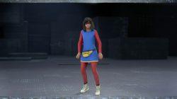 kamala kahn preorder legacy costume marvels avengers
