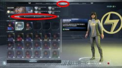 marvels avengers deluxe preorder cosmetics how to equip