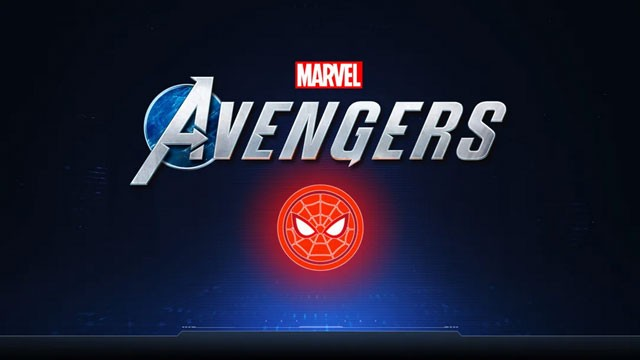 marvels avengers getting spider-man on ps4 exclusively