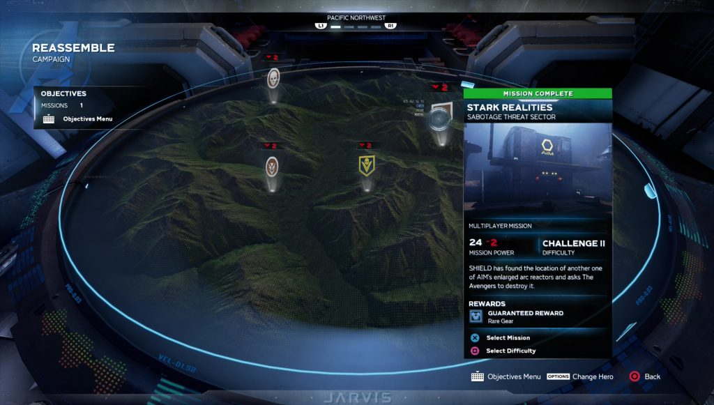 marvel's avengers stark realities shield cache unlock switch location vault key