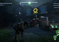 marvel's avengers unlock depot open door