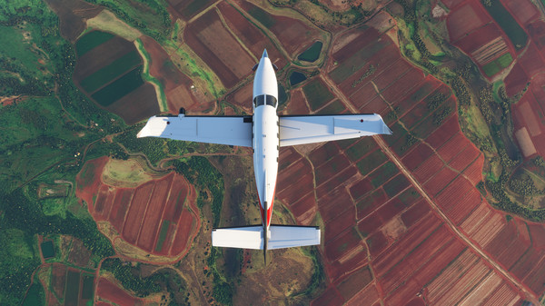 microsoft flight simulator errors