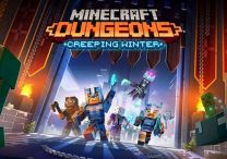 minecraft dungeons dlc & free update coming september 8th