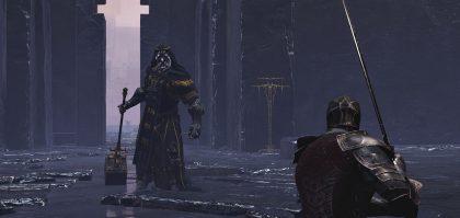 mortal shell launch date announced via new trailer