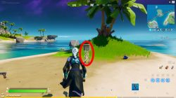 nuclear age coral buddies secret quest how to complete fortnite