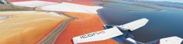 refuel during bush missions flight simulator 2020