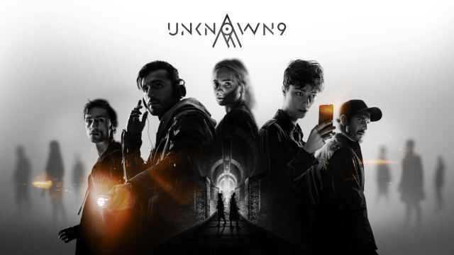 unknown 9 announced