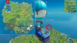 where to find coral buddies nuclear age secret challenge location fortnite