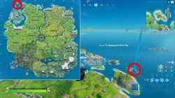 where to find coral buddies secret quest fortnite reach for the stars