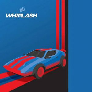 whiplash fortnite small car