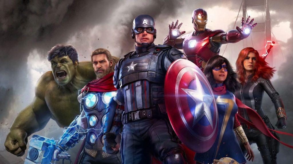 will marvel avengers beta progress transfer to full game