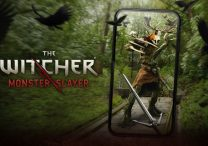 witcher monster slayer announced