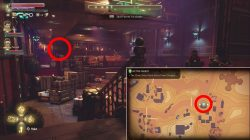 all portable phonograph locations outer worlds peril in gorgon