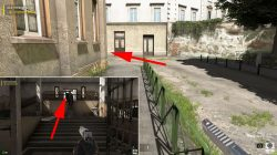 all secret locations serious sam 4 death from above